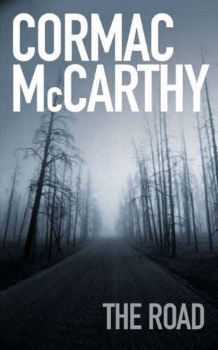 "Creative writing inspired by ""The Road"" by Cormac McCarthy. - A-Level ..."