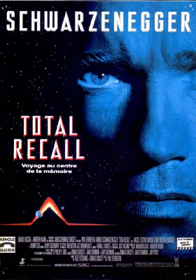 Total Recall - ScifiWard - 26.4KB