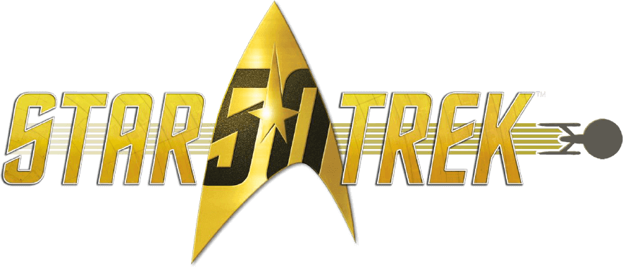 Happy 50th Star Trek