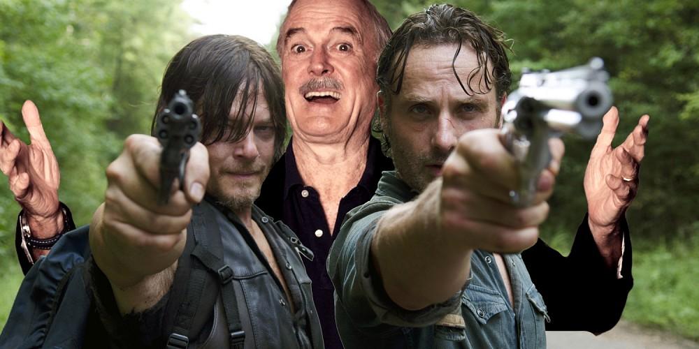 The Walking Dead season 7 is coming