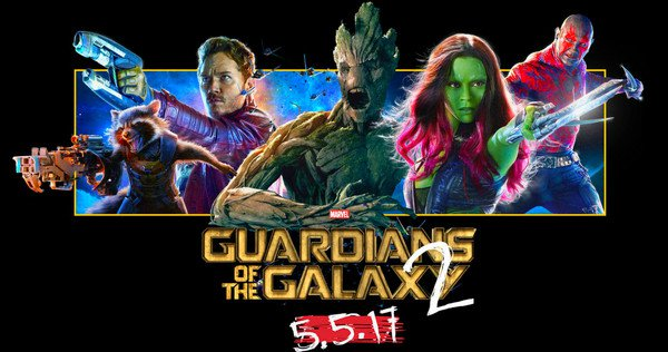 guardians of the galaxy 2 trailer scifiward
